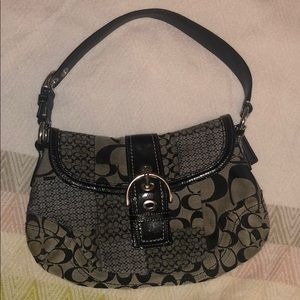 Used Coach Handbags(send me the best offer)😊